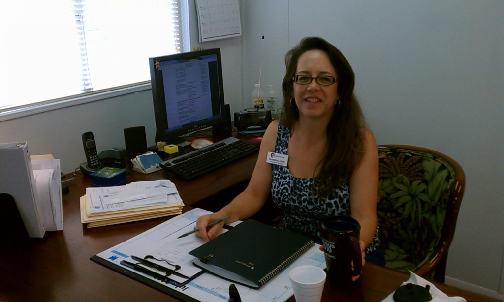 Christina Leddin has 14 years experience as an Immigration Specialist