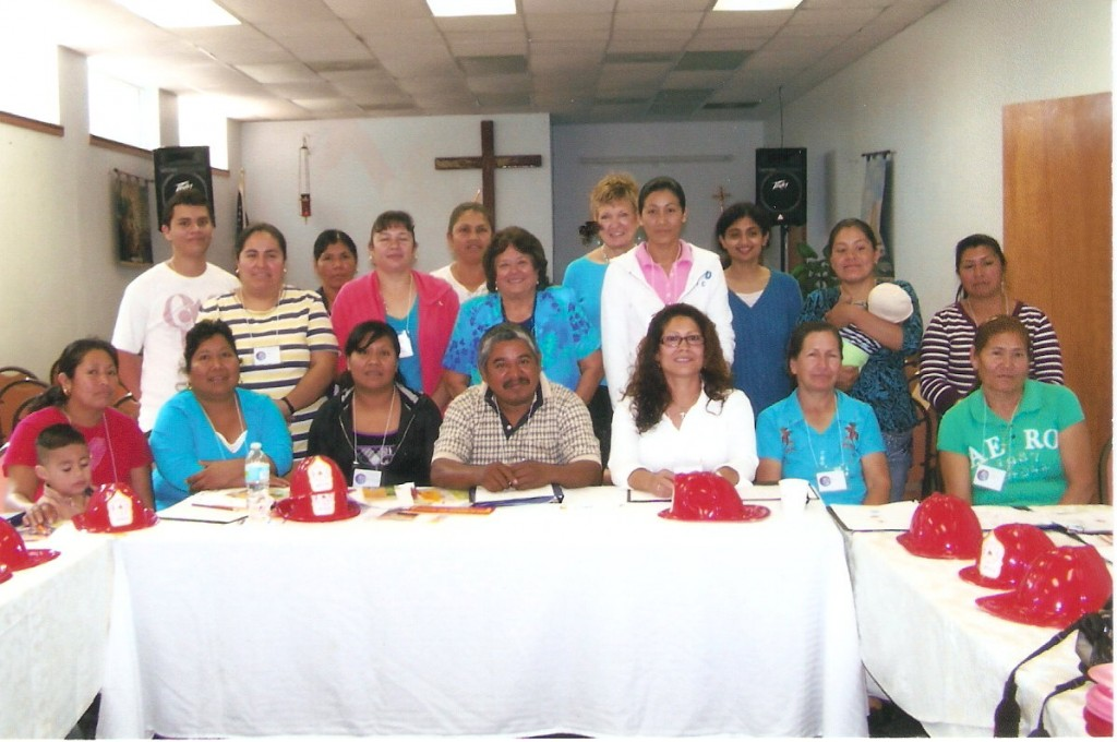 Immokalee leadership course 2011