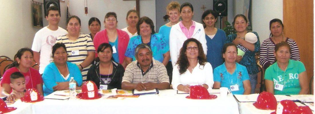 Immokalee leadership course 2011