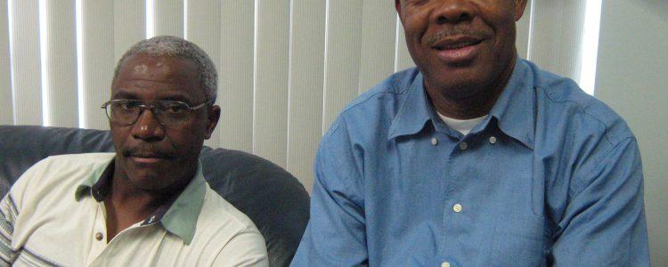 Immokalee Haitian Pastors