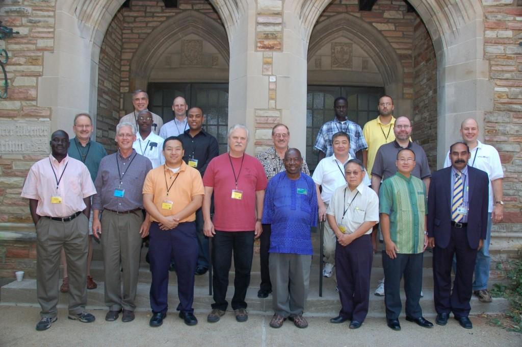 Immokalee Lutheran Church