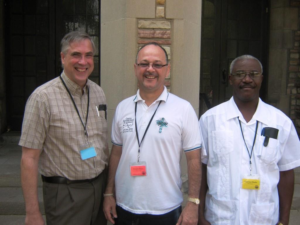 Immokalee Lutheran Church Pastors