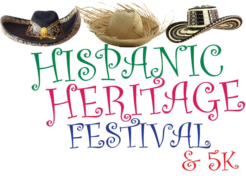 Official Festival Logo