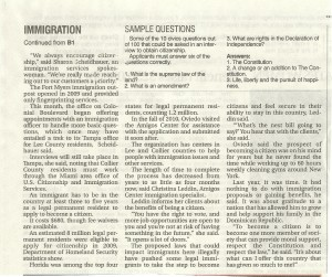 News Press Story
