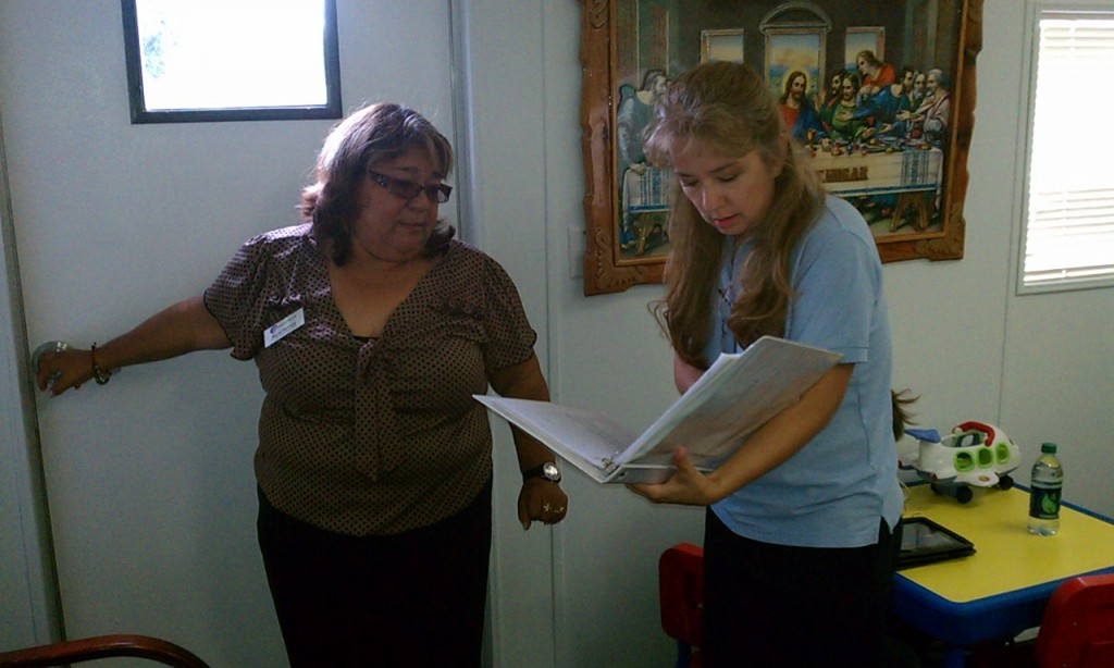 immigration services amigos en cristo amigos center
