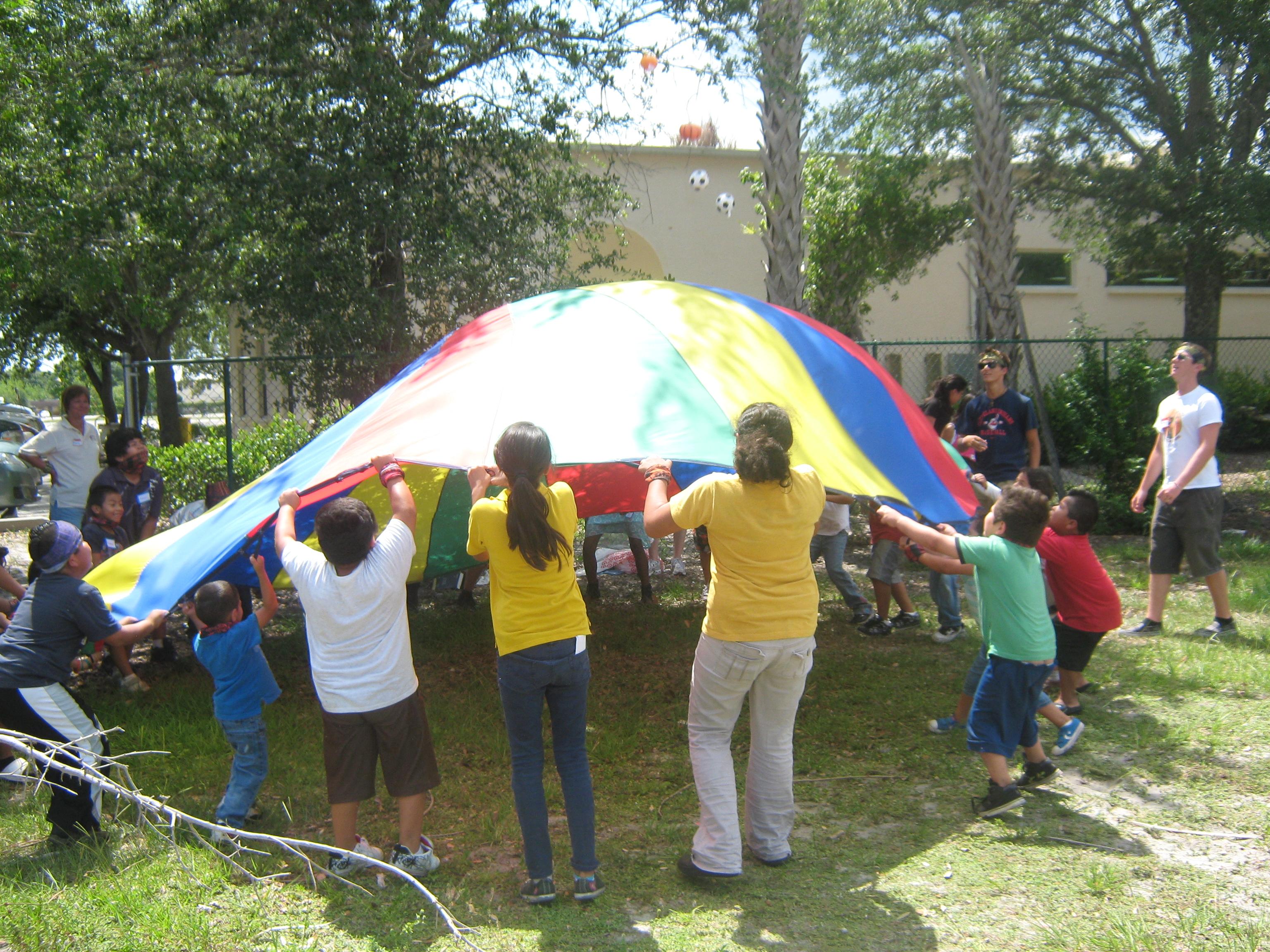 Haitian Dinner At Grace Lutheran Amigos En Cristo