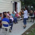 Amigos Center Community Education Class