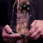 Amigos Center Award
